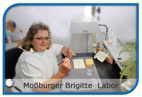 Moßburger Brigitte Dentallabor